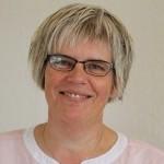 Anette Madsen : Skolesekretær