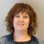 Anne S. Rasmussen : Lærer / Tillidsrepræsentant