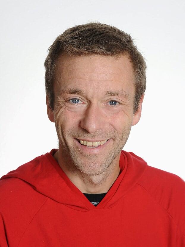Jesper Skov Sørensen : Lærer