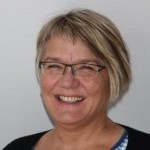 Kirsten Thomsen Bennedsen : Skoleleder