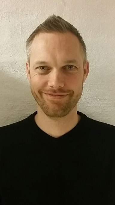 Christian A. Sørensen : Bestyrelsesmedlem/Sekretær