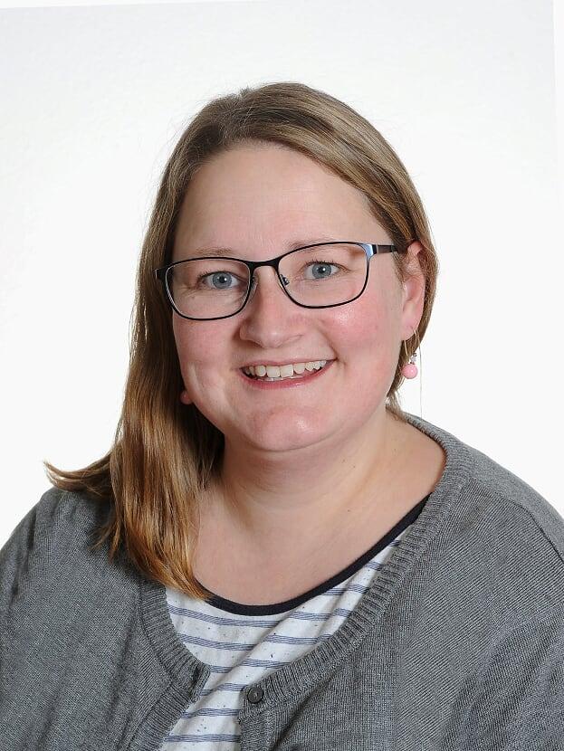 Marie Cecilie Schmidt : Lærer / Suppleant for Tillidsrepræsentant