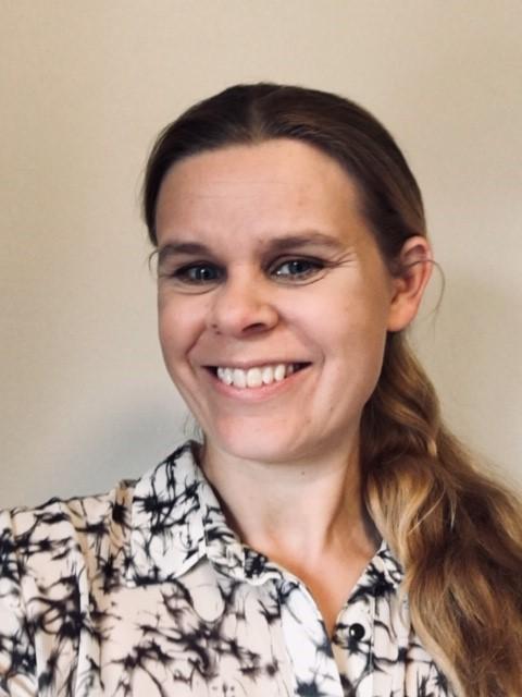 Mie Birch-Andersen : Bestyrelsesmedlem/Kasserer