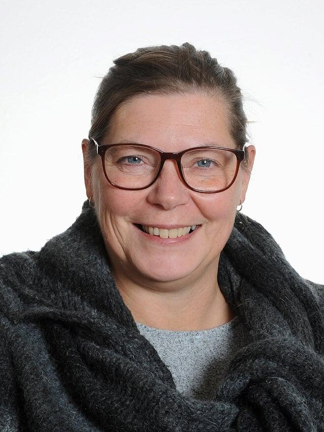 Eva Schrøder : Lærer