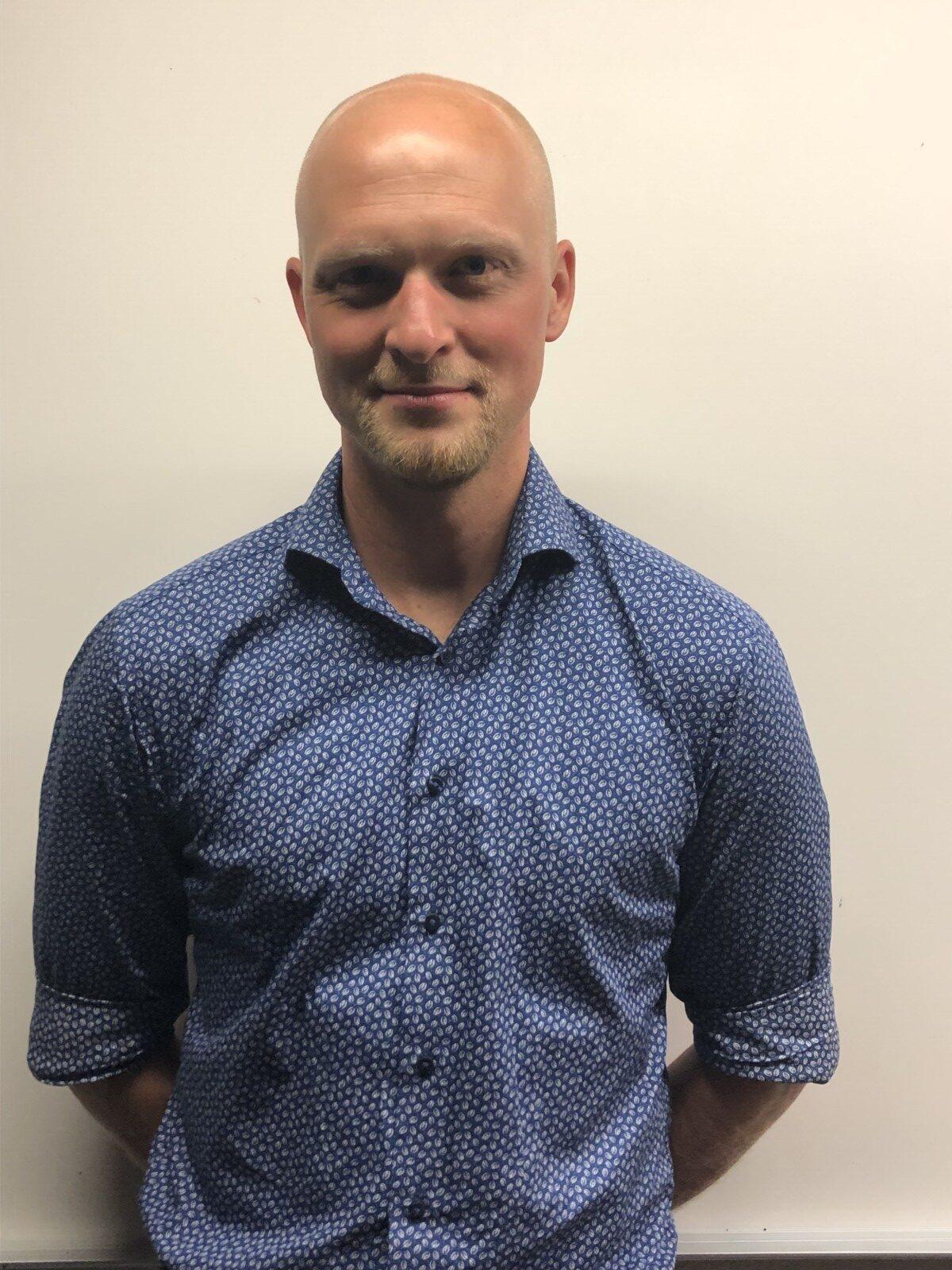 Flemming Byskov Filtenborg : Bestyrelsesmedlem