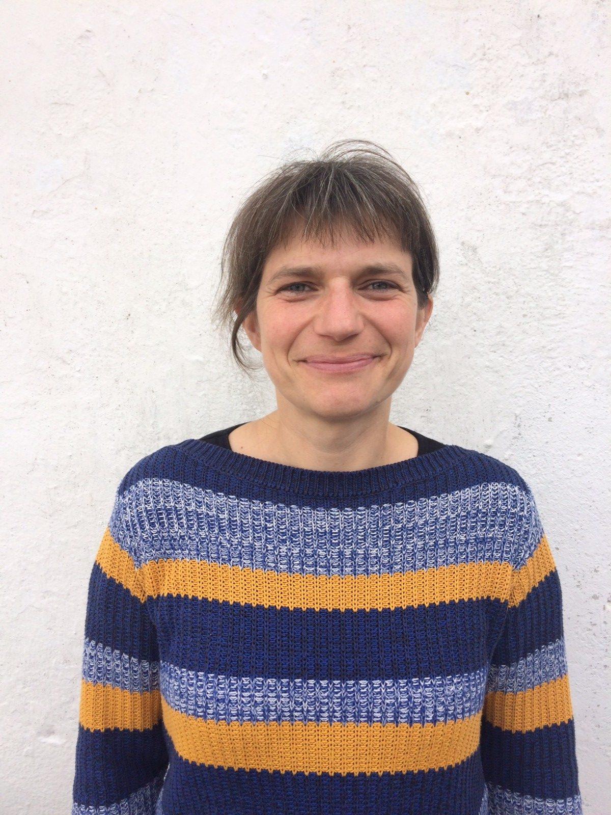 Mette B. Johnsen : Bestyrelsesmedlem