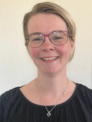 Susanne Lundbye Bekke : Næstformand