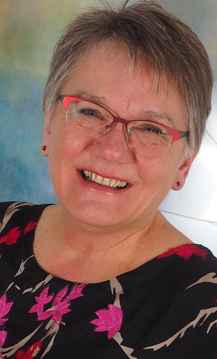 Kirsten Thomsen : Skoleleder
