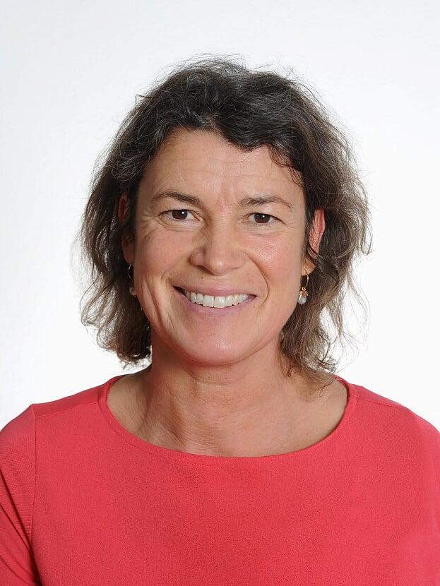 Dorthe Krag Møller : Pædagogmedhjælper