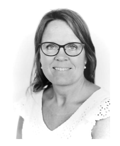 Heidi Cordtz Andersen : Lærer