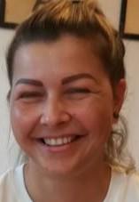 Simona Maria Tempfli : Rengøringsassistent