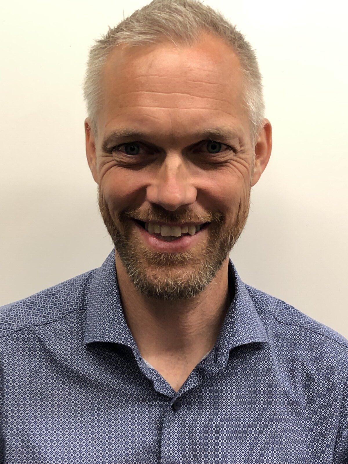 Christian Aarup Sørensen : Bestyrelsesmedlem/sekretær