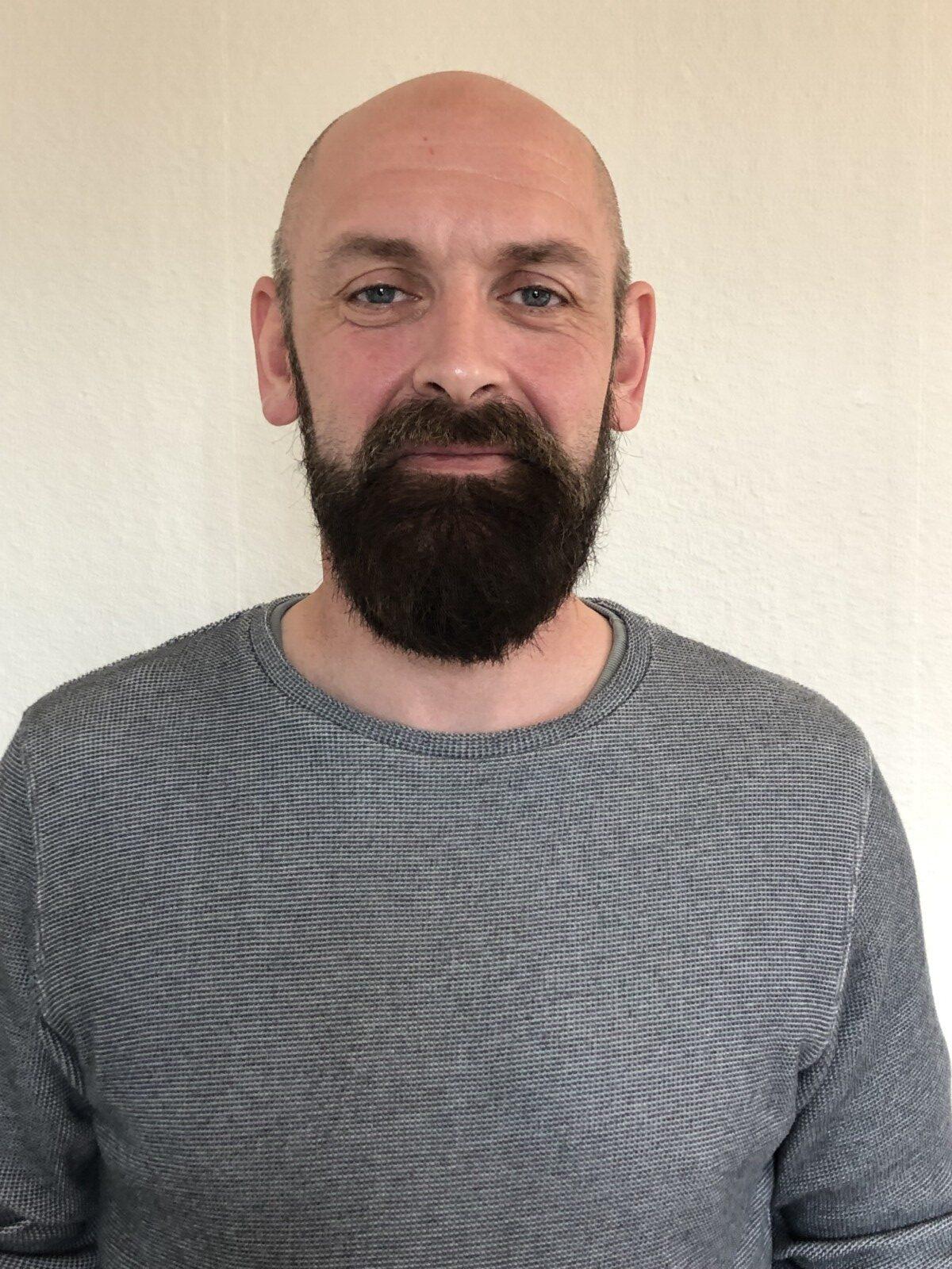 Flemming Hansen : Lærer